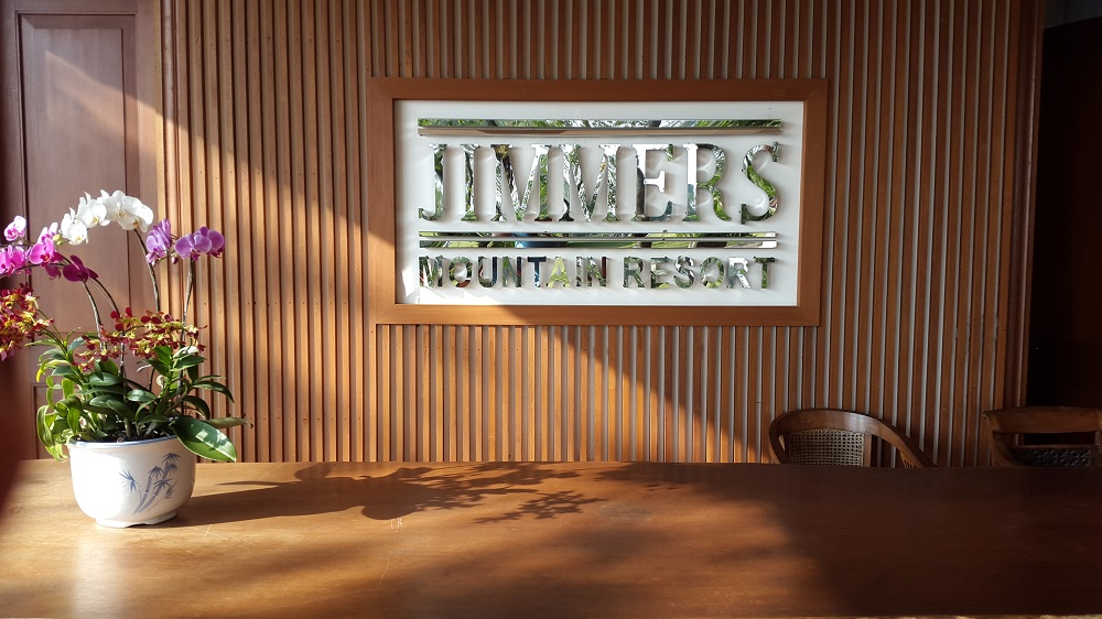 Jimmers Resort Mountain