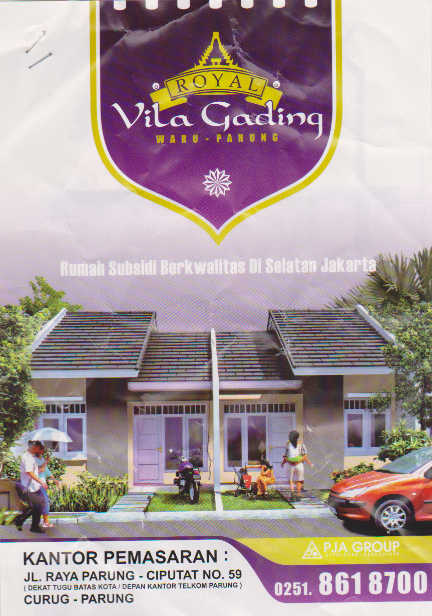 Royal Vila Gading