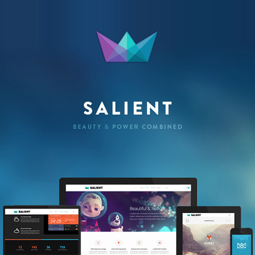 Salient - Responsive Multi-Purpose Theme ( salient.12.1.6 )